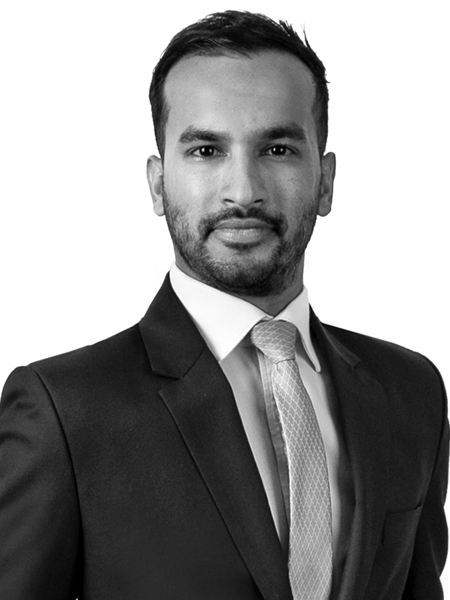Sean Pereira ,Head of Business Intelligence Solutions – JLL Technologies, Asia Pacific